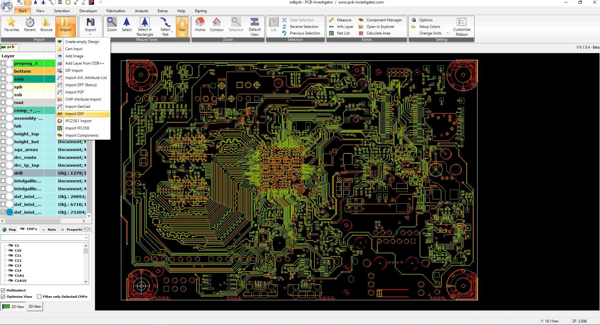 Free Pcb Design Software Ultimate mobile satellite internet laptop