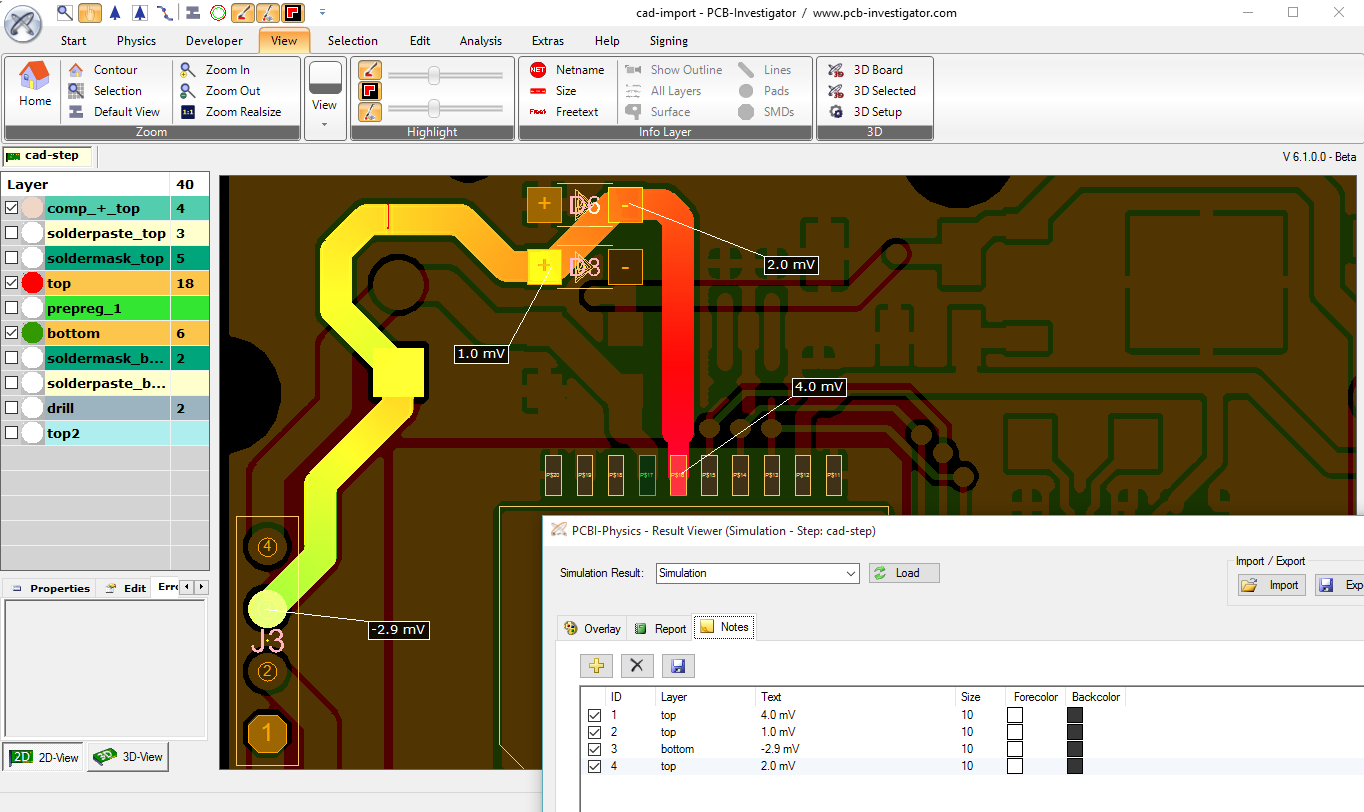 20 Free Pcb Design Software List Of Best Online Circuit Simulator Gadgetronicx Artist Layout Download Autos Post